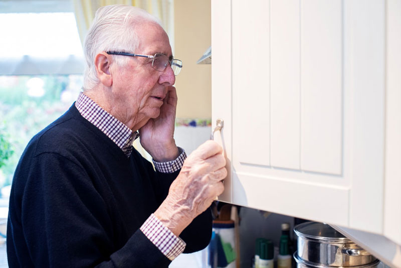 More info about Home Safety Tips for Dementia