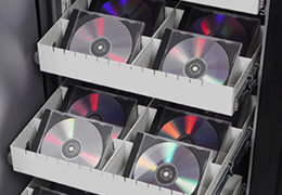 Additional drawers to suit the Phoenix 4620 and 4640 series of safes