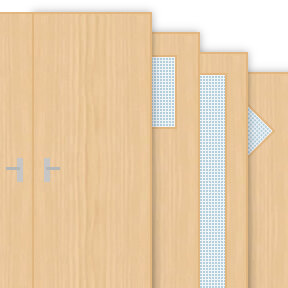 More info about Ash Veneer 30 Minute Fire Doors (FD30)