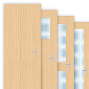 More info about Ash Veneered 30 Minute Fire Doors (FD30)