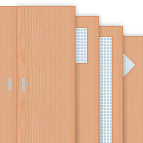 More info about Beech Veneer 30 Minute Fire Doors (FD30)