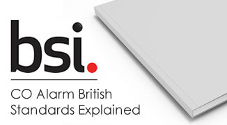 More info about British Standards for CO Alarms Explained