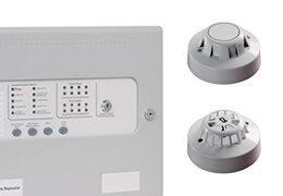 Conventional Fire Alarm Panels and Accessories