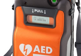 More info about Defibrillator Brackets and Cases
