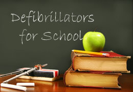 More info about Defibrillators for Schools