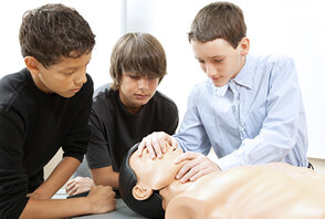 More info about From What Age Can Children Use Defibrillators?