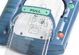 More info about Automated External Defibrillators (AED) and Accessories