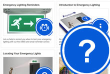 Providing you with guidance to install a well layed out emergency lighting system