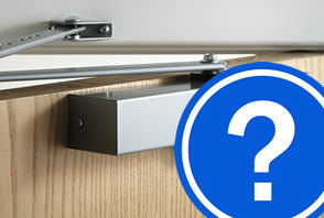More info about What is the EN Power Size of a fire door closer?