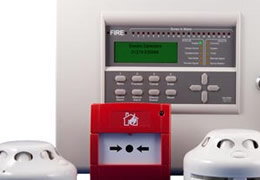 Fire Alarm Panels and Systems