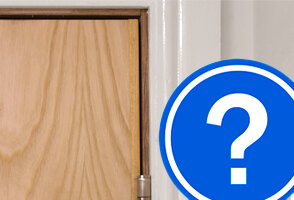 More info about Do you have to replace fire door frames when upgrading doors to fire doors?