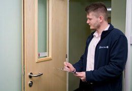 More info about Fire Door Services