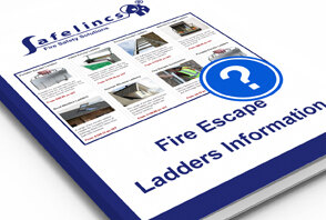Fire Escape Ladder Information