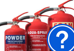 More info about Fire Extinguishers & Equipment FAQs