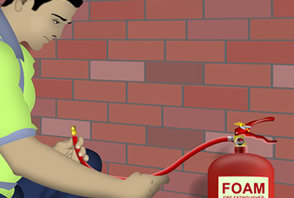 Servicing and Maintenance of Fire Extinguishers