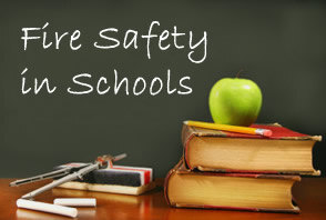 More info about Fire Safety in Schools