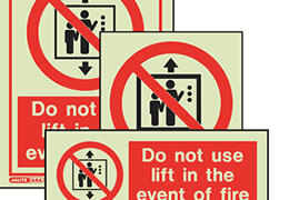 More info about Fire Safety Signs