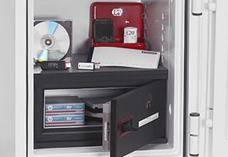 More info about Fireproof Data Safes