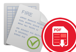 More info about Free Fire Risk Assessment Form