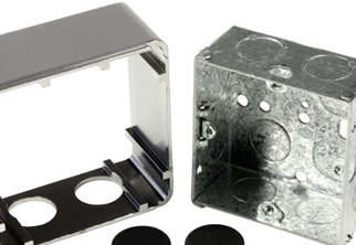 Accesories for Geofire magnetic door holders