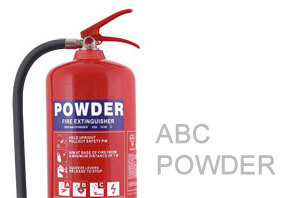 More info about How to Use Powder Fire Extinguishers