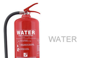 More info about How to Use Water Fire Extinguishers