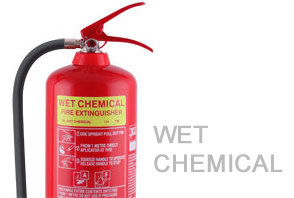 More info about How to Use Wet Chemical Extinguishers