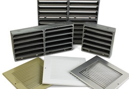 More info about Intumescent Grilles