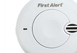 Buy ionisation smoke alarms and other smoke alarm models
