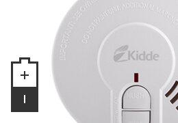 Smoke Alarms & Heat Detectors, Wireless, Mains & Optical