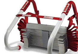 Portable Fire Escape Ladders