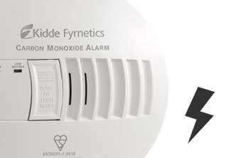 More info about Mains Powered Carbon Monoxide Alarms