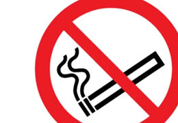 More info about Smoking Safety Signs