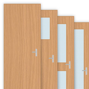 More info about Oak Veneered 30 Minute Fire Doors (FD30)