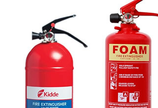 Portable Boat Extinguishers