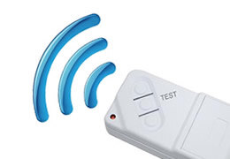 Smoke Alarm Testers and Cleaners