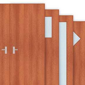 More info about Sapele Veneer 30 Minute Fire Doors (FD30)