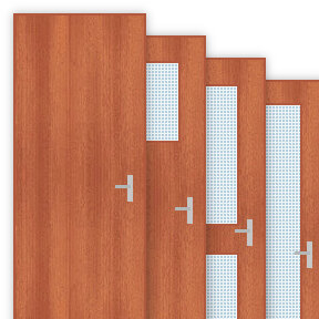 More info about Sapele Veneered 30 Minute Fire Doors (FD30)