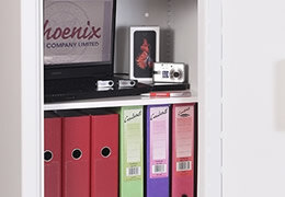 Security Safes from Phoenix and Alpha