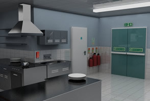 More info about Kitchens & Catering Areas