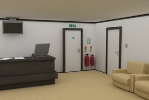 More info about Reception Areas