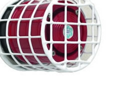 Anti-vandal cages and covers for smoke alarms and smoke alarm devices