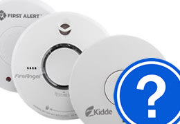 More info about Smoke, Fire & Gas Detection FAQs