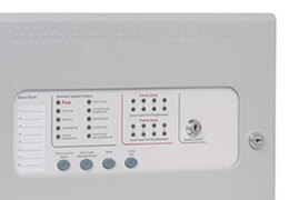 Two Wire Conventional Fire Alarm Panels