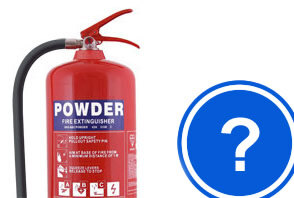 More info about Is it ABC Powder or Dry Powder?