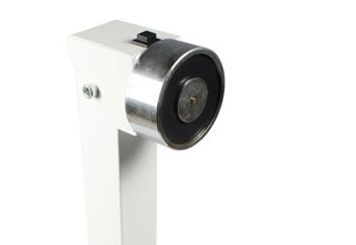 Geofire universal fire door holders