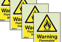 More info about Warning Signs