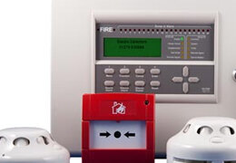 Wireless Fire Alarm Systems provide the ultimate in speed and ease of installation.