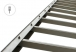 How to install the Saffold fixed fire escape ladder